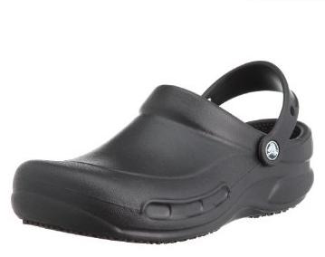 Crocs Bistro 10075-001-168 Black