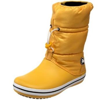 クロックス crocs crocband winter boot w