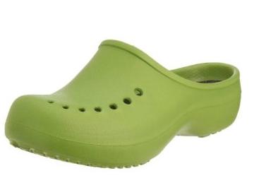 crocs tully